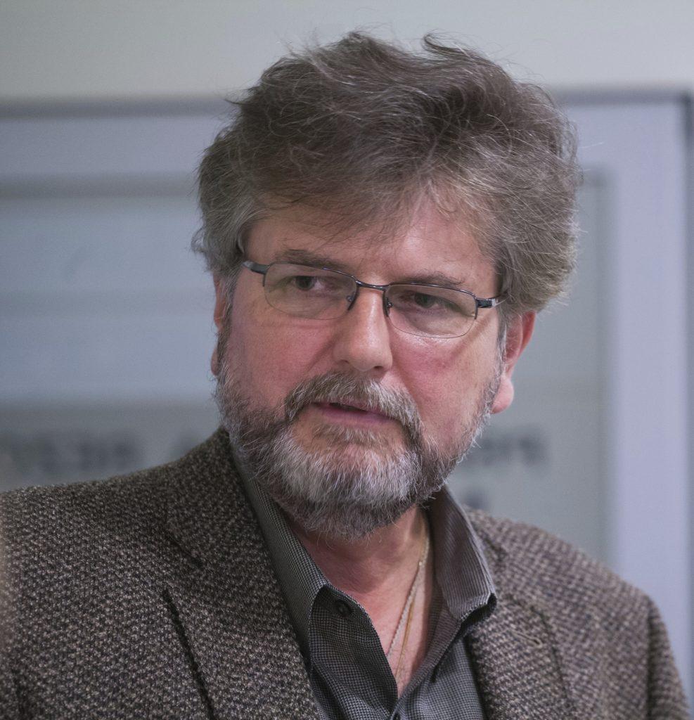 Dr. Krys Bankiewicz